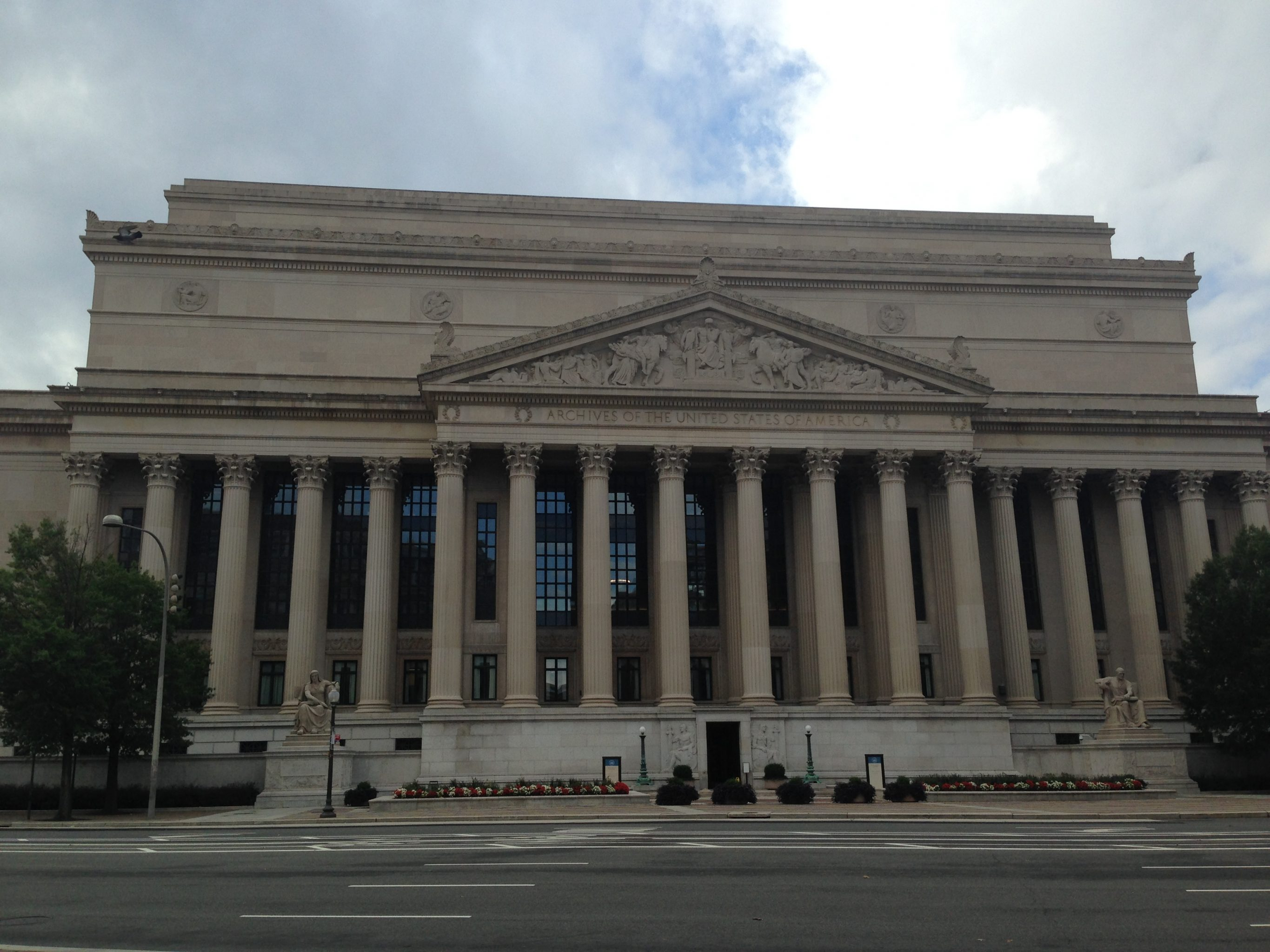 Th National Archives Museum